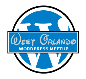 West Orlando WordPress - WordPress Meetup in West Orlando Area
