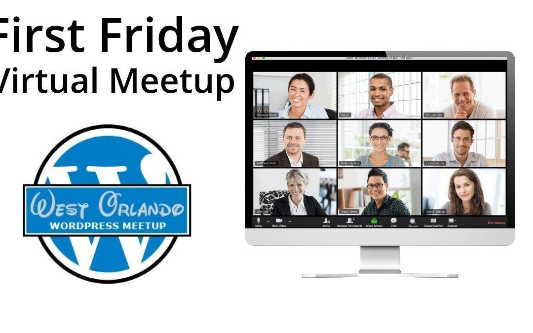 WordPress Collaboration Meetup ONLINE ONLY
