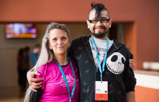 Want a scholarship to attend WordCamp US? Find out about the 2020 Kim Parsell Memorial Scholarship.