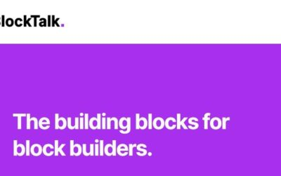 WPBlockTalk Event Videos Now Online